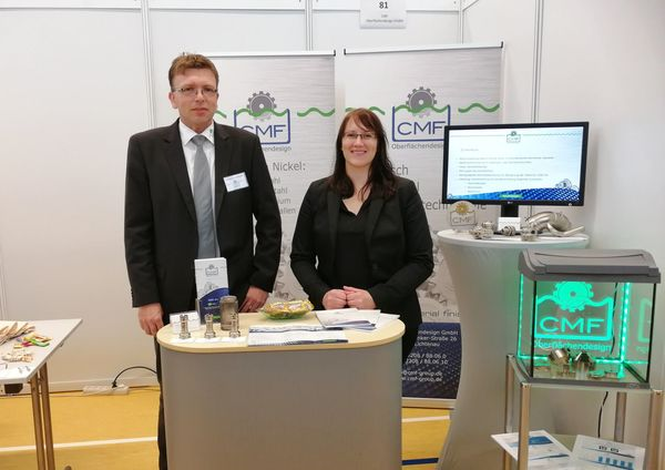 Kooperationsbörse Zulieferindustrie Erzgebirge 2019